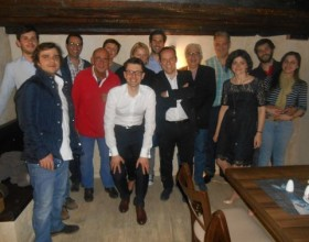 Members Meeting Cracow *24.04.2015*