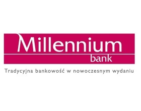 Guarantees for innovations in Bank Millennium