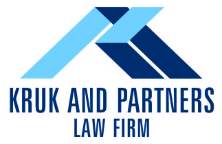 Kruk and Partners logo