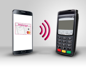 Customers of Bank Millennium can already pay contactless with their phones