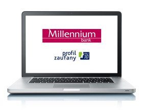 Trusted Profile in Bank Millennium