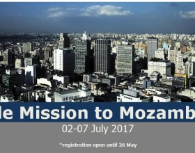 Trade Mission to Mozambique