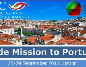 PPCC Trade Mission to Portugal *25-29.09.2017*