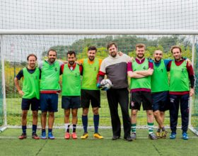 PPCC Team takes 3rd place at IGCC International Chambers Football Tournament